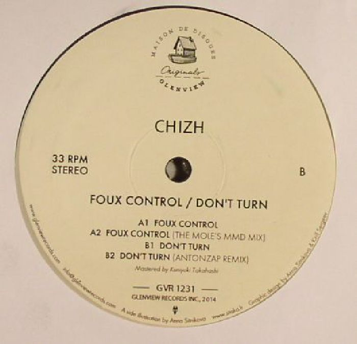 CHIZH - Foux Control