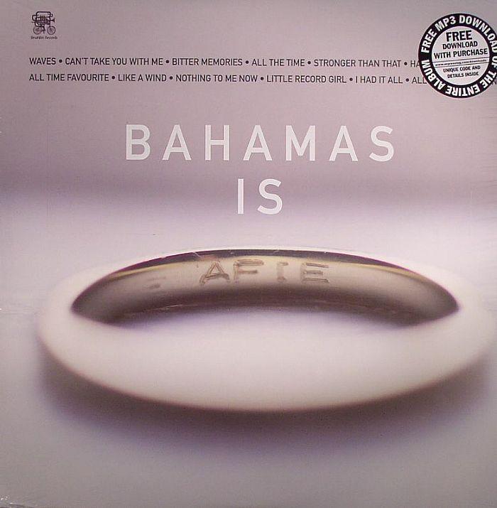 BAHAMAS - Bahamas Is Afie