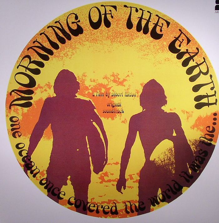 VARIOUS - Morning Of The Earth (Soundtrack)