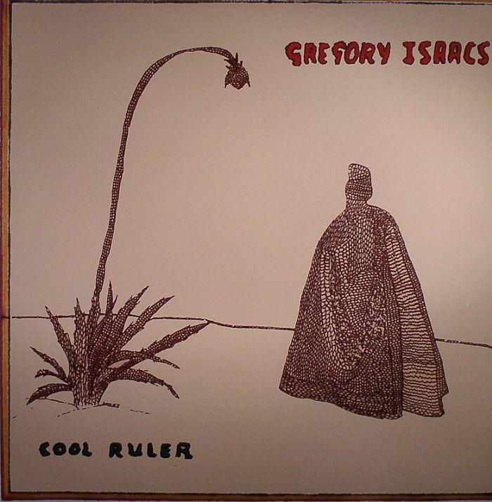 ISAACS, Gregory - Cool Ruler