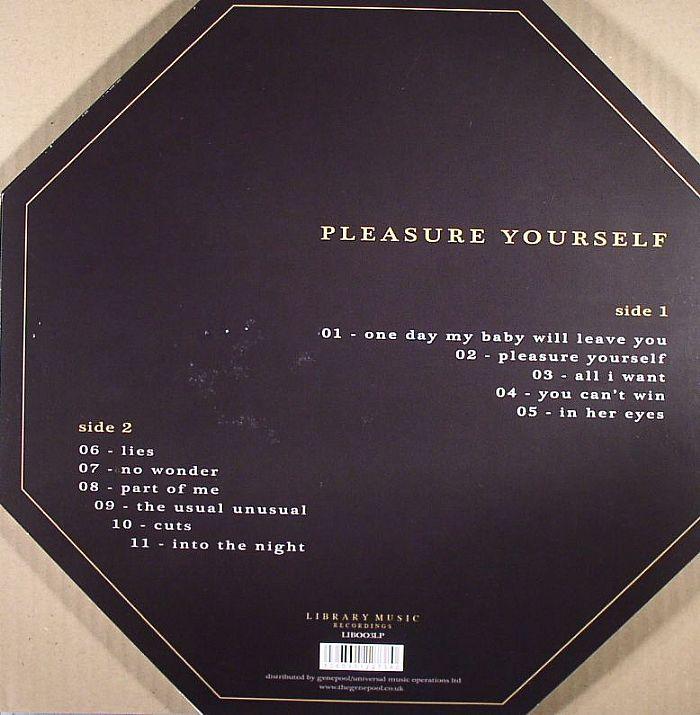 FLIES, The - Pleasure Yourself