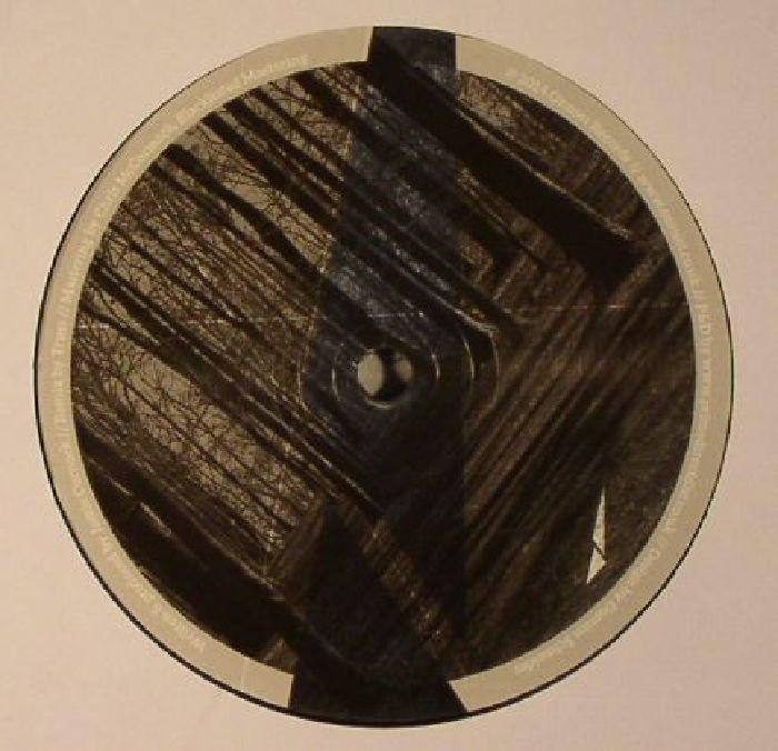 CURNOCK, Jamie - Transportation EP