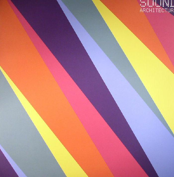 ARNE & DELBAEN - Funky Chicken EP