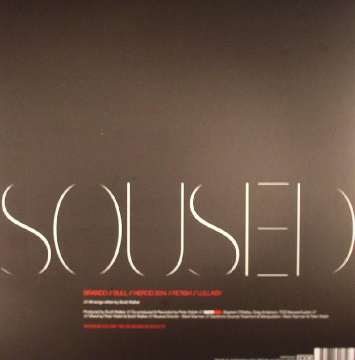 WALKER, Scott/SUNN O - Soused