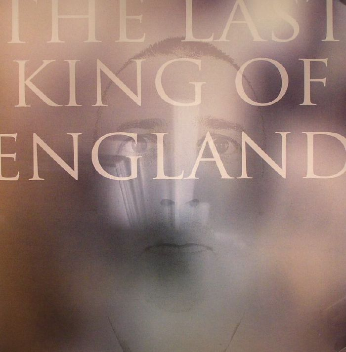 LAST KING OF ENGLAND, The - The Last King Of England
