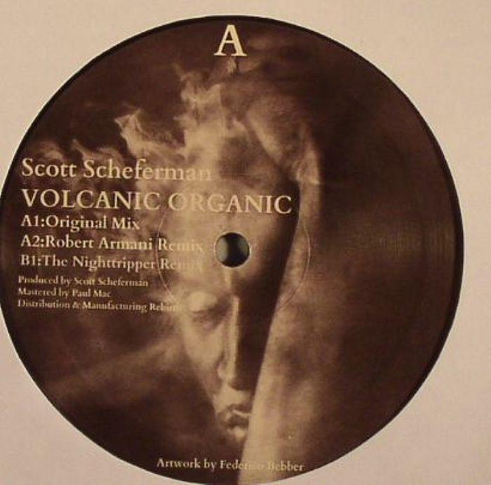 SCHEFERMAN, Scott - Volcanic Organic