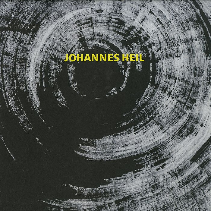 HEIL, Johannes - Transitions Volume 2