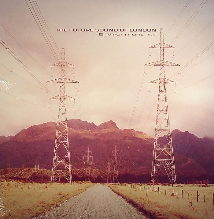FUTURE SOUND OF LONDON, The - Environment Five