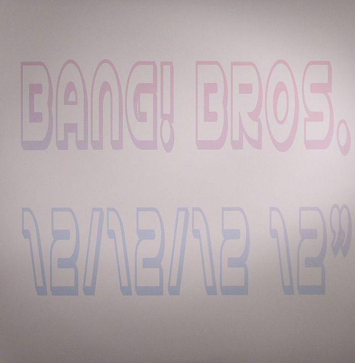 BANG! BROS - 12/12/12
