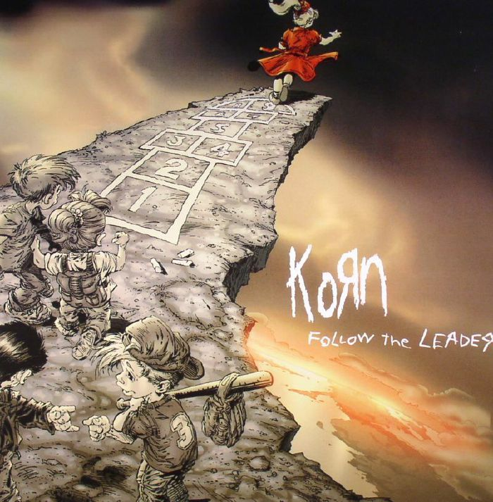 Korn Follow The Leader Vinyl At Juno Records
