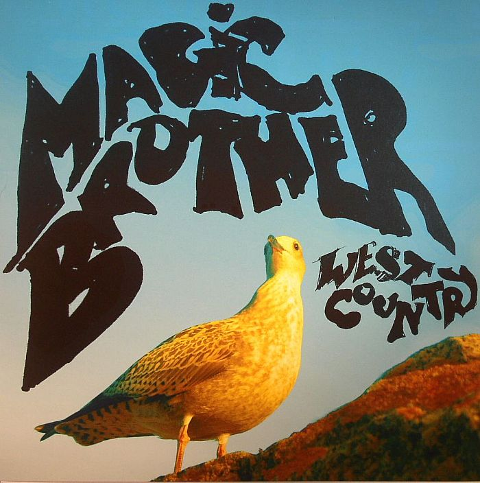 MAGIC BROTHER/CASSETTES - The West Country