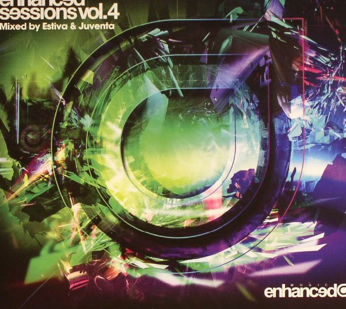 ESTIVA/JUVENTA/VARIOUS - Enhanced Sessions Vol 4