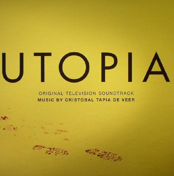 TAPIA DE VEER, Cristobal - Utopia (Soundtrack)