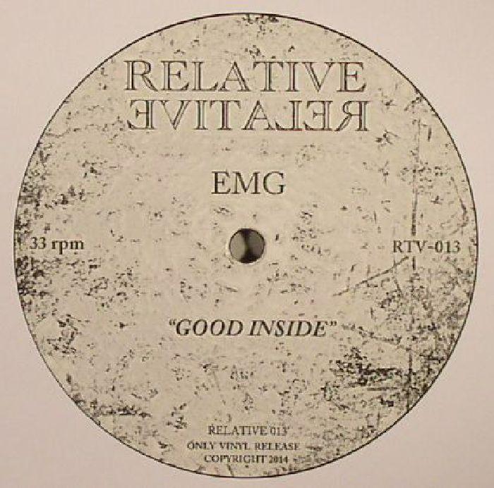 SWING, John/EMG - Keep It Up