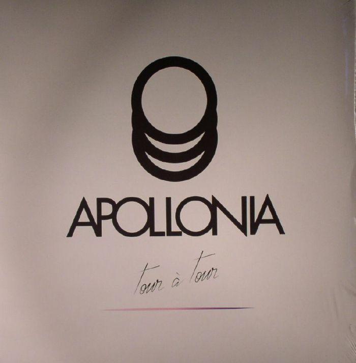 APOLLONIA - Tour A Tour