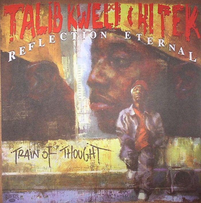 Talib Kweli Hi Tek Reflection Eternal Vinyl At Juno Records