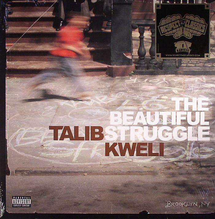 KWELI, Talib - The Beautiful Struggle