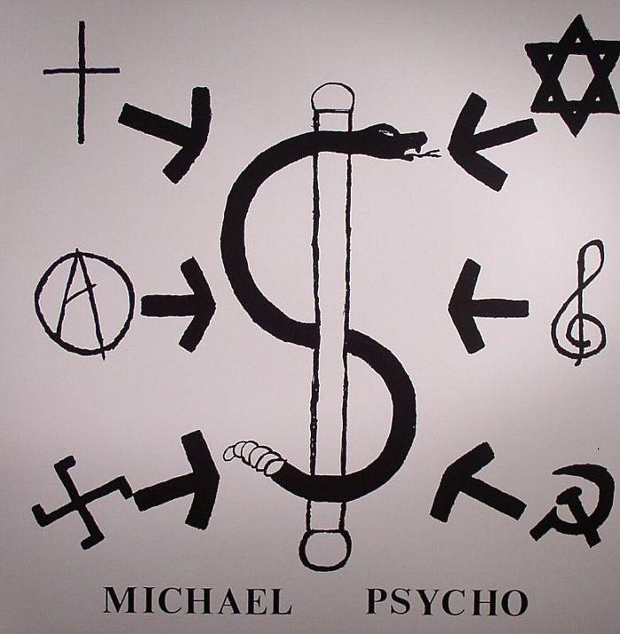 PSYCHO, Michael - Think