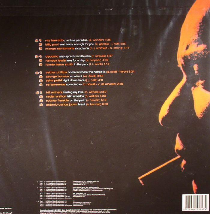 VARIOUS - Diggin' Deeper Vol 1: The Roots Of Acid Jazz