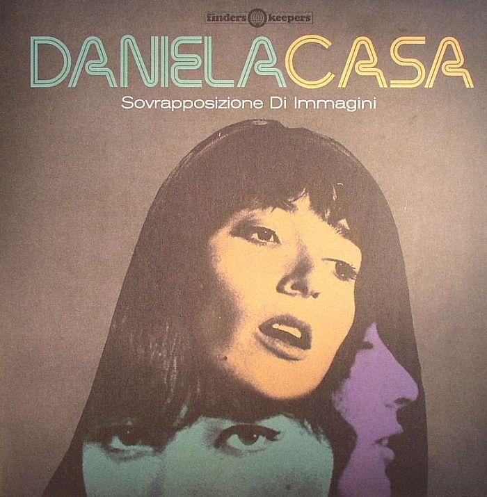 CASA, Daniela - Sovrapposizione Di Immagini