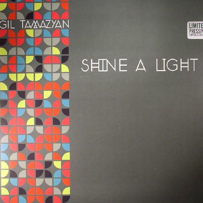 TAMAZYAN, Gil - Shine A Light