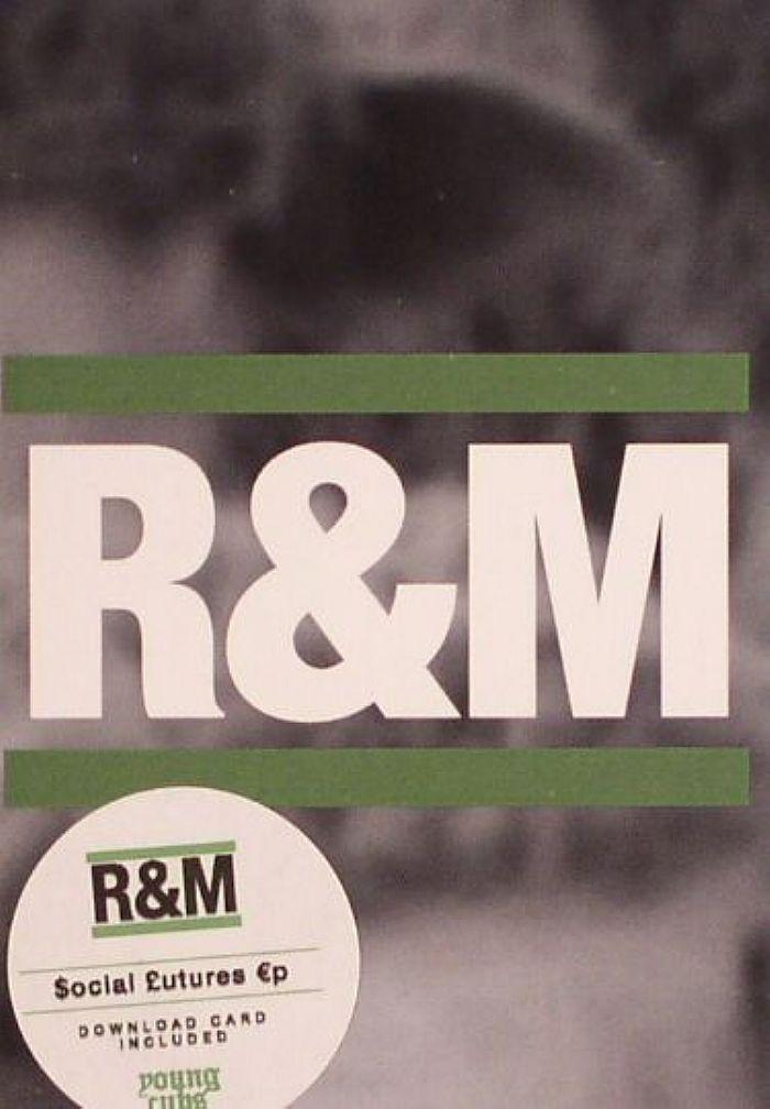 RANDOLPH & MORTIMER - $ocial Futures EP
