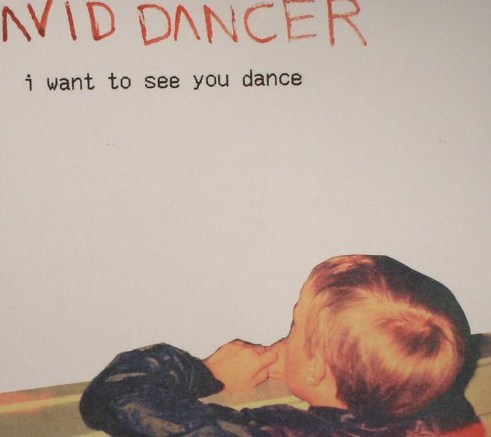 AVID DANCER - I Want To See You Dance