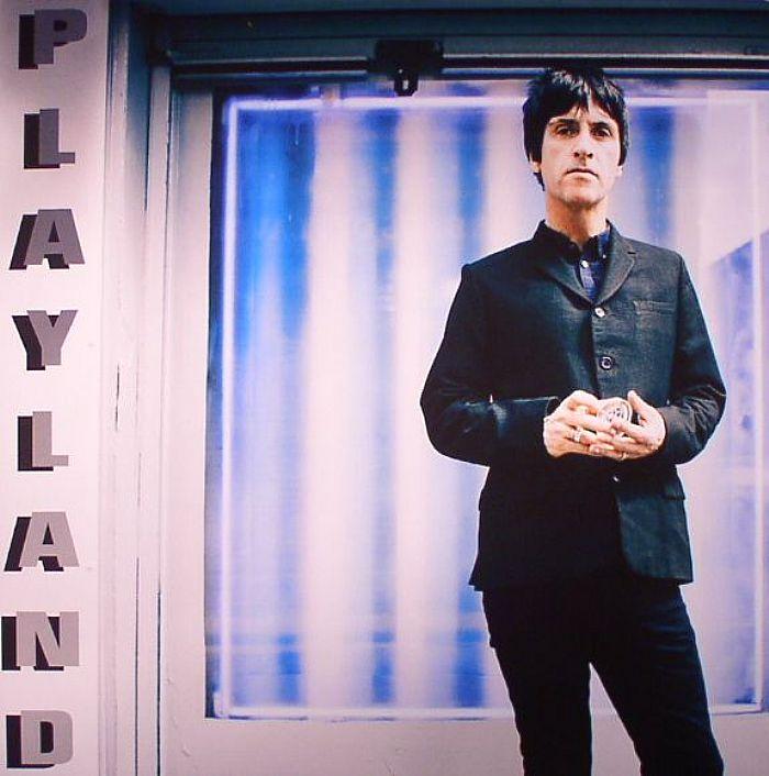 Johnny Marr Playland Vinyl At Juno Records