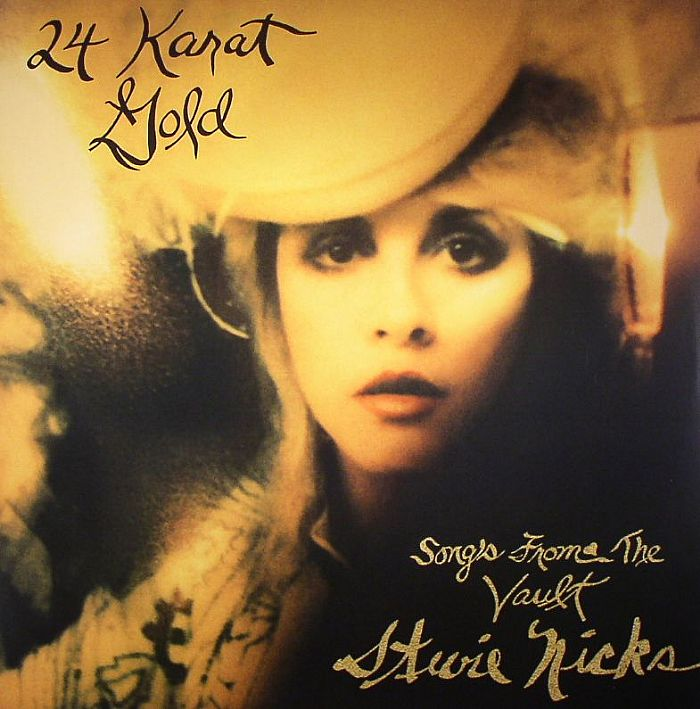 NICKS, Stevie - 24 Karat Gold: Songs From The Vault