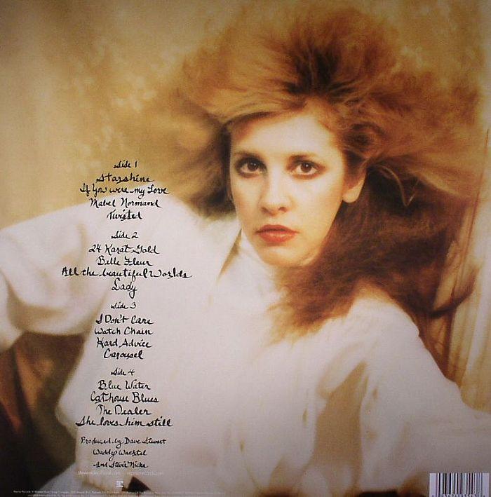 Stevie Nicks 24 Karat Gold Songs From The Vault Vinyl At