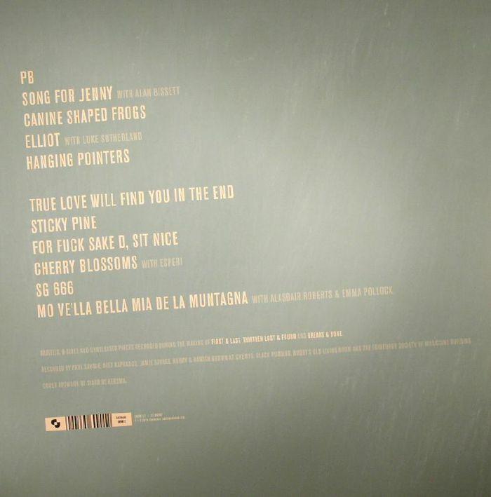 RM HUBBERT - Ampersand Extras