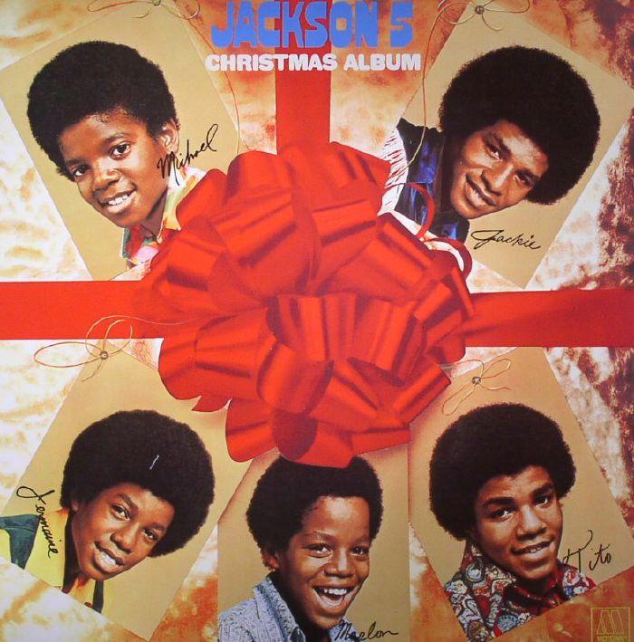 Jackson 5 Christmas.Jackson 5 Christmas Album Vinyl At Juno Records