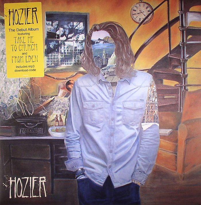 Hozier Hozier Vinyl At Juno Records