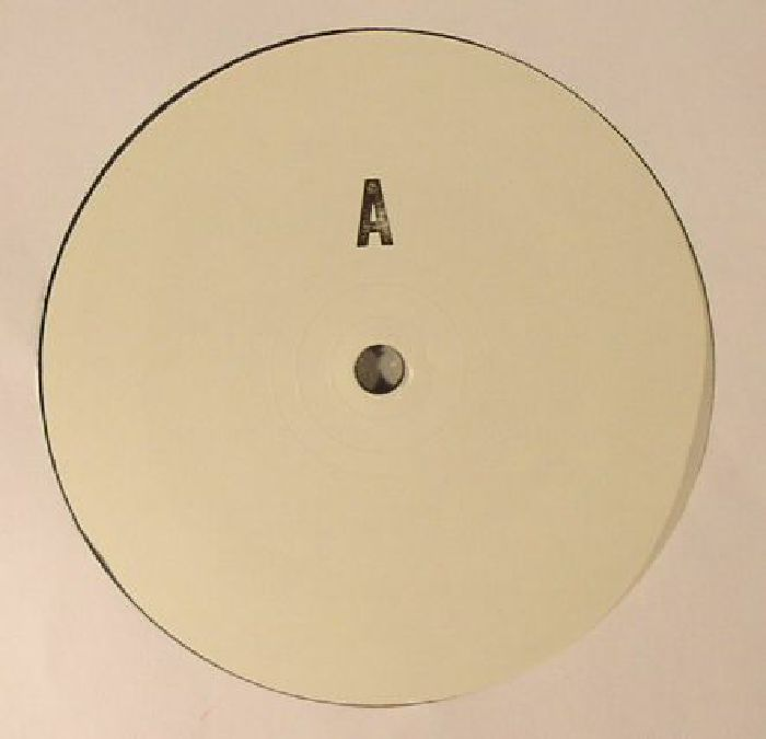A1 BASSLINE - Without Time EP