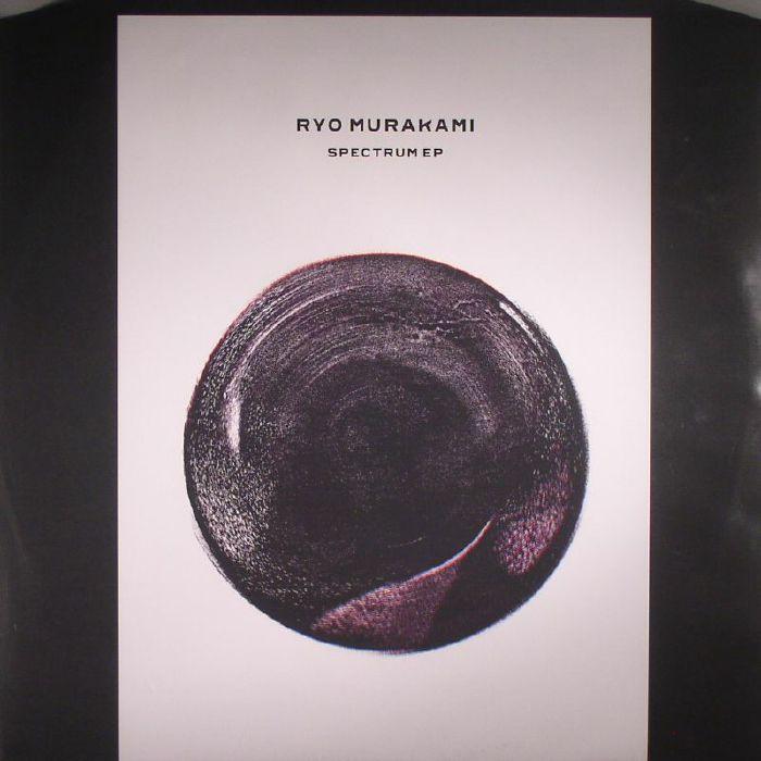 MURAKAMI, Ryo - Spectrum EP