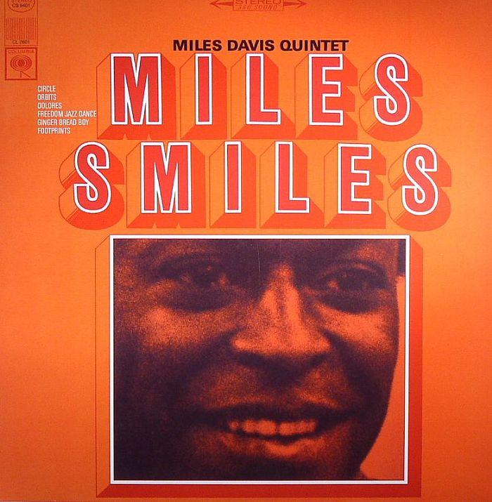MILES DAVIS QUINTET Miles Smiles vinyl at Juno Records.