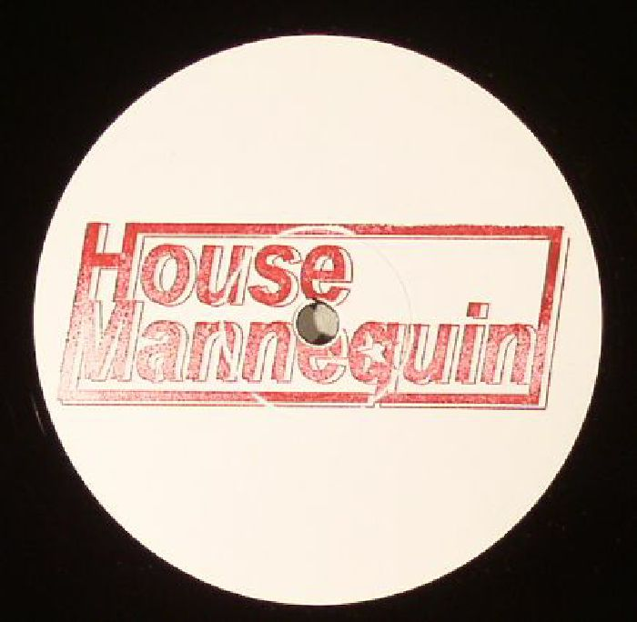 HOUSE MANNEQUIN - House Mannequin 8
