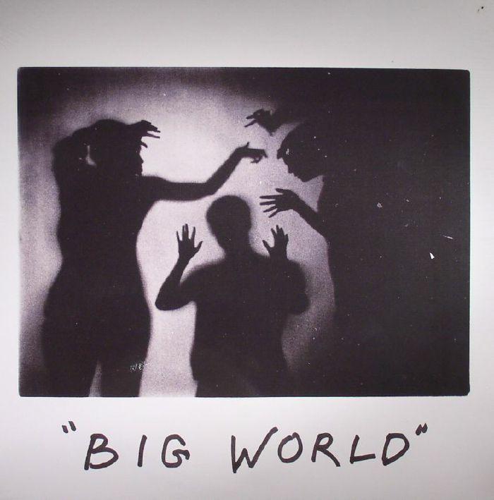 HAPPY DIVING - Big World