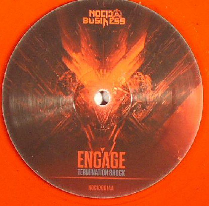 ENGAGE/RECEPTOR - Gothic