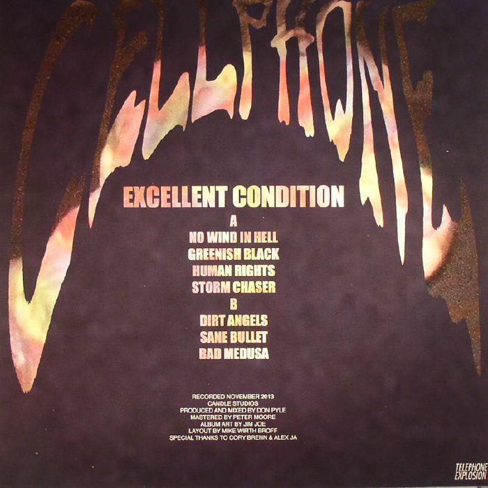 CELLPHONE - Excellent Condition