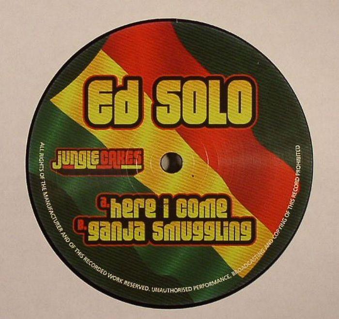 ED SOLO - Here I Come
