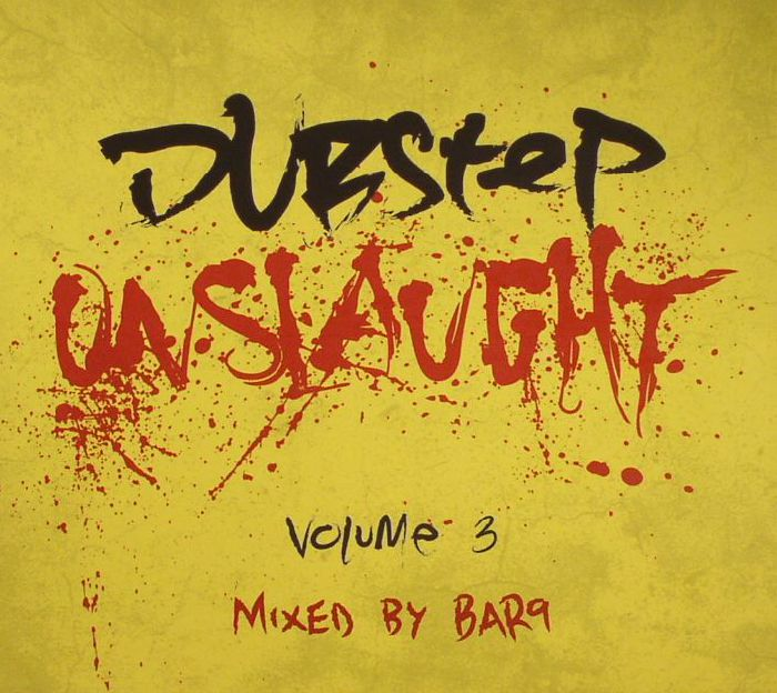 Bar9 Various Dubstep Onslaught Volume 3 Vinyl At Juno Records