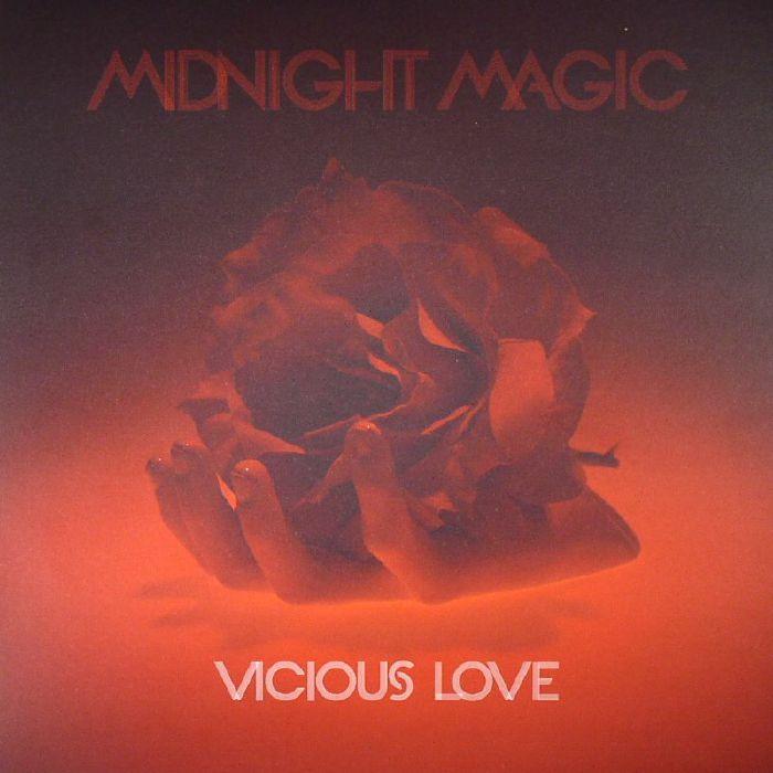 MIDNIGHT MAGIC - Vicious Love