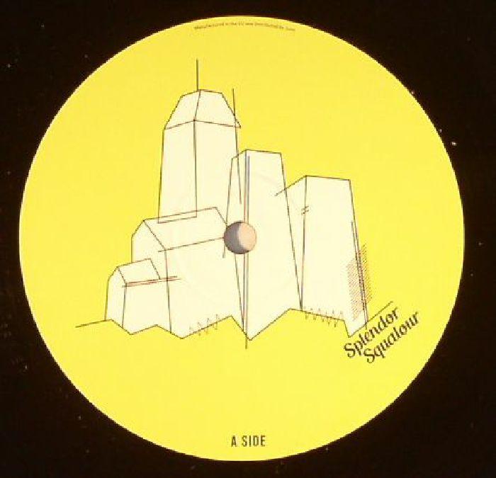 Brame Hamo 001 Vinyl At Juno Records