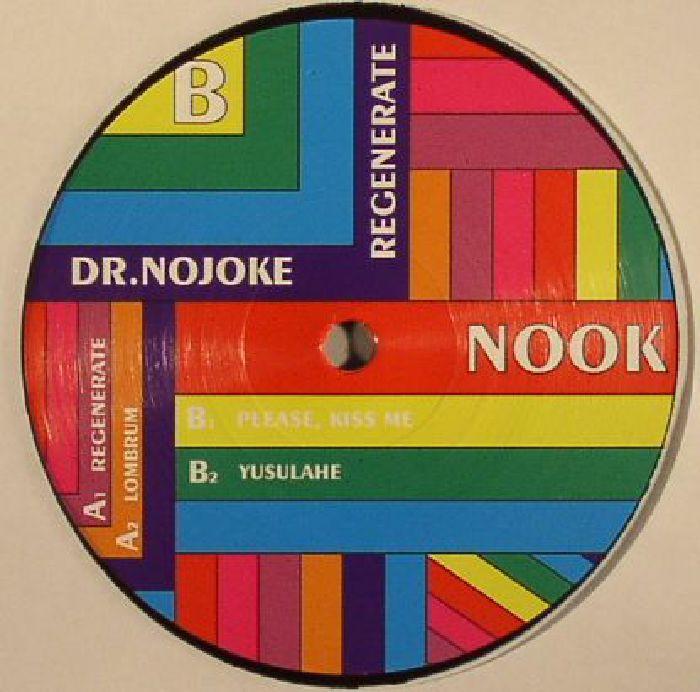 DR NOJOKE - Regenerate