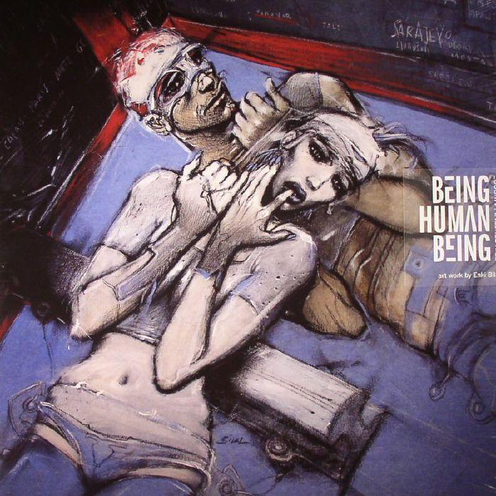 TRUFFAZ, Erik/MURCOF - Being Human Being