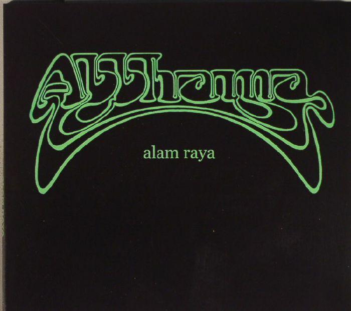 ABBHAMA - Alam Raya