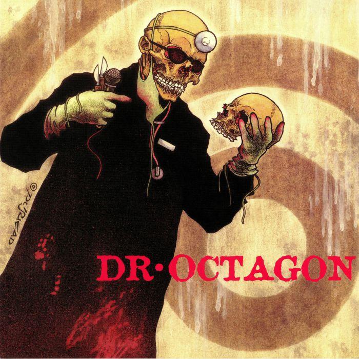 DR OCTAGON - Dr Octagonecologyst