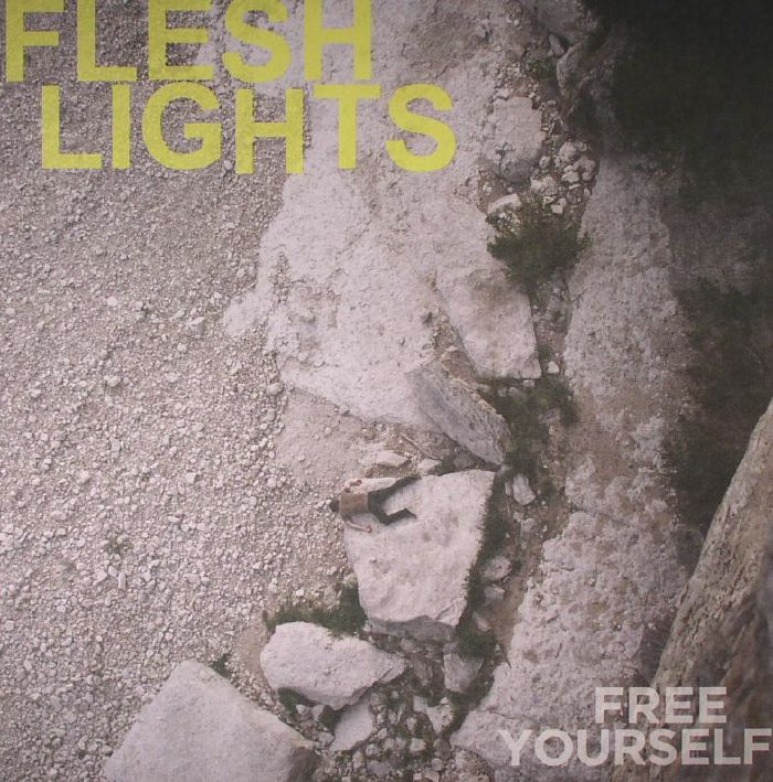 FLESH LIGHTS - Free Yourself