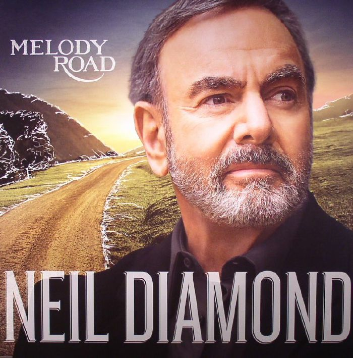 DIAMOND, Neil - Melody Road